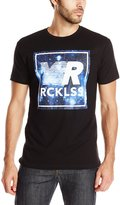 Young & Reckless Men's HD Atmosphere Tee