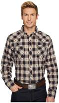 Stetson 1470 Dobby Check Men's Clothing