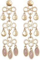 Lucky Brand Reversible Earrings