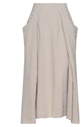 Saint Tropez 3/4 length skirt