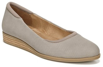 Dr. Scholl's Depth Wedge Slip-On