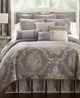 Waterford CLOSEOUT! Manor House Queen Comforter