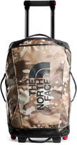 The North Face Rolling Thunder 21-Inch Wheeled Carry-On