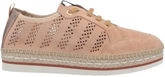 Kanna Lace-up shoes