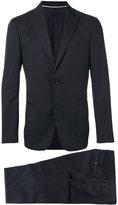 Ermenegildo Zegna two piece suit - men - Cupro/Wool - 50