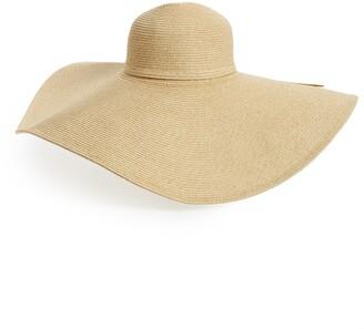 San Diego Hat Ultrabraid XL Brim Sun Hat