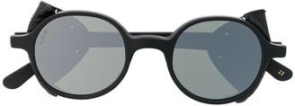 L.G.R Reunion Flap sunglasses