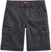 Arizona Original Fit Twill Cargo Shorts - Preschool