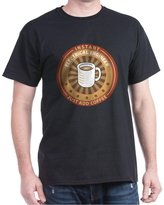 CafePress - Instant Electrical Engineer - 100% Cotton T-Shirt, Crew Neck, Comfortable and Soft Classic Tee with Unique Design