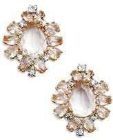 Kate Spade Women's Take A Shine Statement Stud Earrings