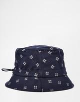 Element Pitch Bucket Hat