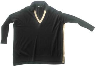 Paule Ka Black Cashmere Knitwear for Women