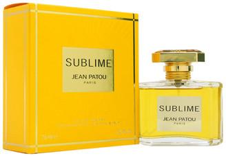 Jean Patou Women's 2.5Oz Sublime Eau De Parfum Spray