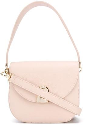 Furla mini Sleek crossbody bag