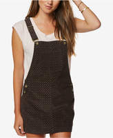 O'Neill Juniors' Kipling Corduroy Overalls Dress