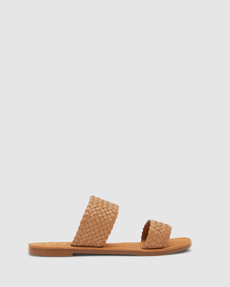 Jane Debster - Women's Brown Sandals - Tora - Size One Size, 37 at The Iconic