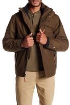 Timberland DV Ragged Mountain Jacket