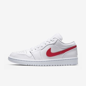 Nike Women's Shoe Air Jordan 1 Low