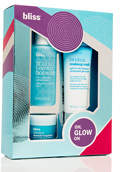 Bliss Oh, Glow On Gift Set