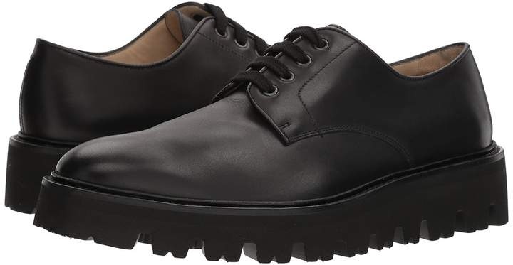 Paul Andrew Samson Oxford Men's Shoes