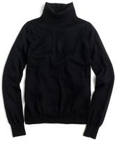 J.Crew Women's Tippi Turtleneck Sweater