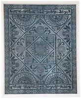 Dawn Wolfe Design Batik Indigo - Dawn Wolfe