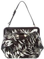 Jason Wu Daphne Tropical Prints Shoulder Bag