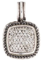 David Yurman Pavé Diamond Albion Enhancer