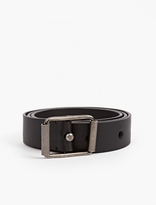 Maison Margiela Black Hole Punch Belt