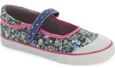See Kai Run 'Marie' Mary Jane Sneaker (Toddler & Little Kid)