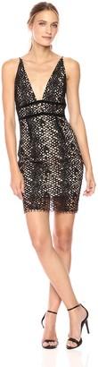 Bardot Women's Serpentine Dress