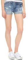 Blank Tomboy Shorts