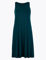 Marks and Spencer Jersey Swing Dress