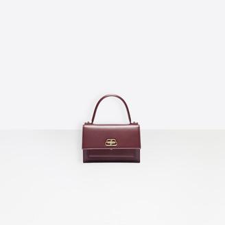Balenciaga Sharp XS Satchel
