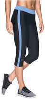 Under Armour Side Paneled Stretch Leggings