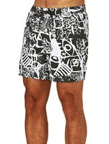 Quiksilver Hypnosis 17 Inch Swimming Shorts