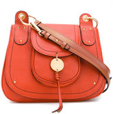 See by Chloe saddle cross-body bag - women - Calf Leather - One Size