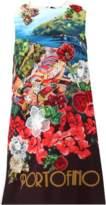 Dolce & Gabbana Portofino Finale Dress
