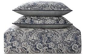 Waterford Danehill Reversible 4-Piece Comforter Set, California King