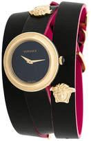 Versace V-flare watch