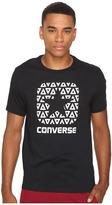 Converse Delta Box Star Short Sleeve Tee