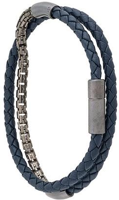 Tateossian Fusione bracelet