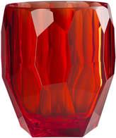 Mario Luca Giusti - Antartica Acrylic Ice Bucket - Red