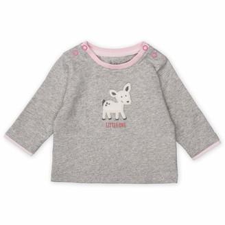 Sigikid Baby Girls' Langarmshirt Long Sleeve Top