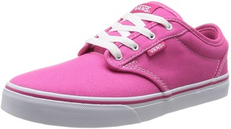Vans Atwood Girls' Skateboarding Shoes