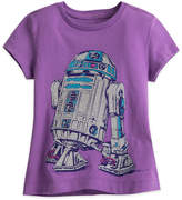 Disney R2-D2 Tee for Girls - Star Wars