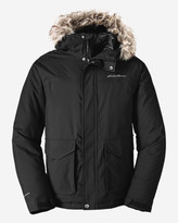 Eddie Bauer Men's Superior Down II Jacket