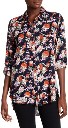 Aratta Flower Power Shirt