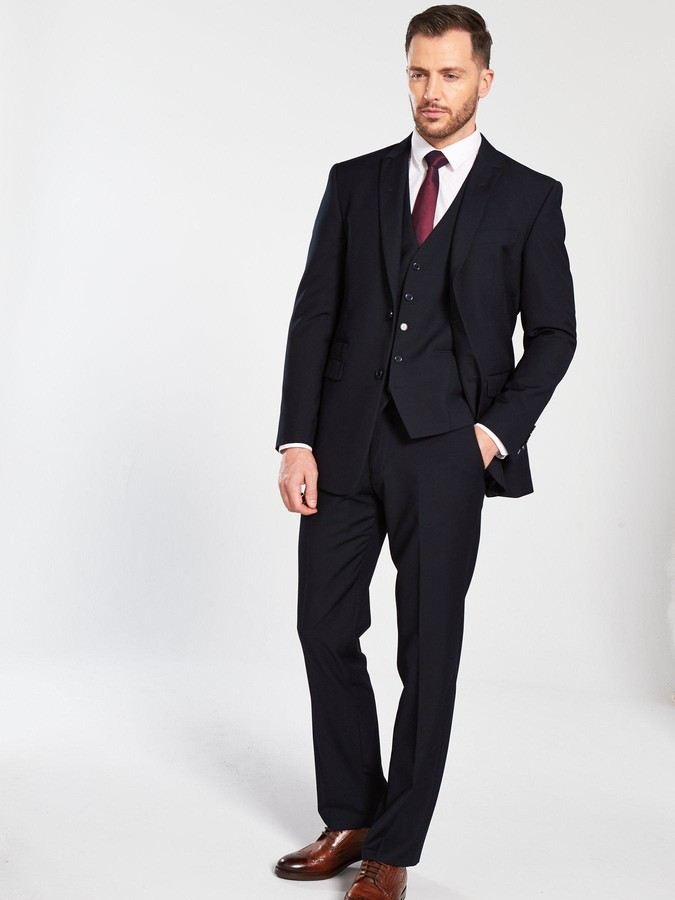 Thumbnail for your product : Skopes Madrid Trouser - Navy
