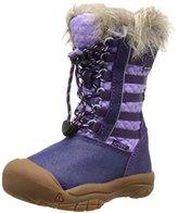 Keen Wapato WP Winter Boot (Toddler/Little Kid)